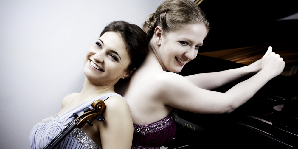 Duo Schmid-Chernichka